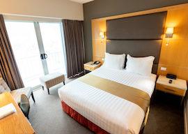 rotorua apartment accommodation