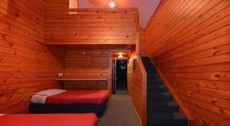 accommodation in rotorua