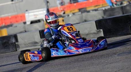 rotorua race line go karting