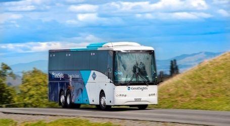 shuttle transfers rotorua