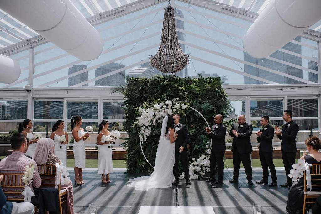 melbourne wedding venues at the crown casino wicked bucks