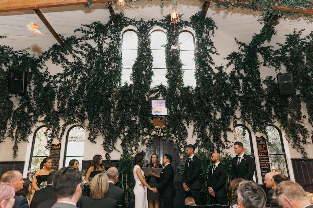 the brunswick mess hall melbourne wedding venue wicked bucks