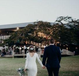 top wedding venues in Brisbane wicked bucks