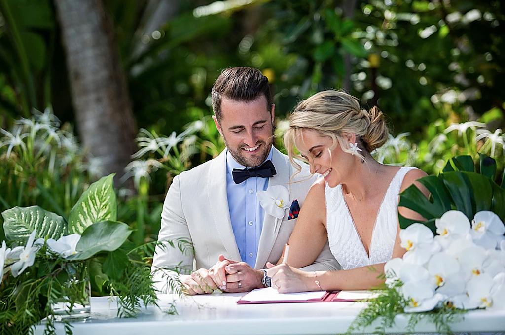 brooke miles professional wedding photos
