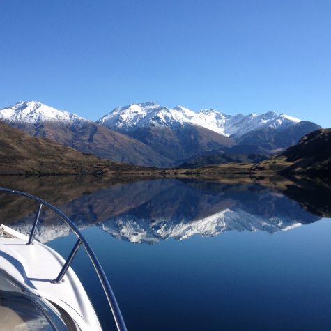 lake wanaka boat cruise wicked bucks