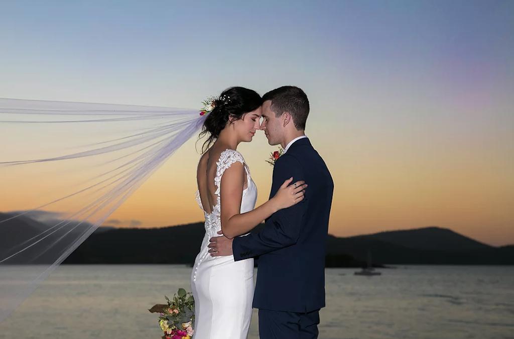 timeless images professional wedding photos