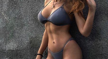 wanaka bucks bikini waitress