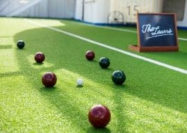 cruise bowl and booze lawn bowls