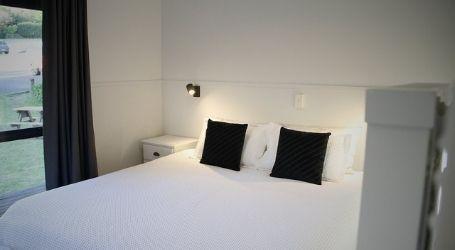 tauranga accommodation room view