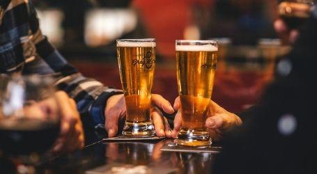 tauranga bucks brewery tour