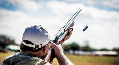 tauranga clay target shooting