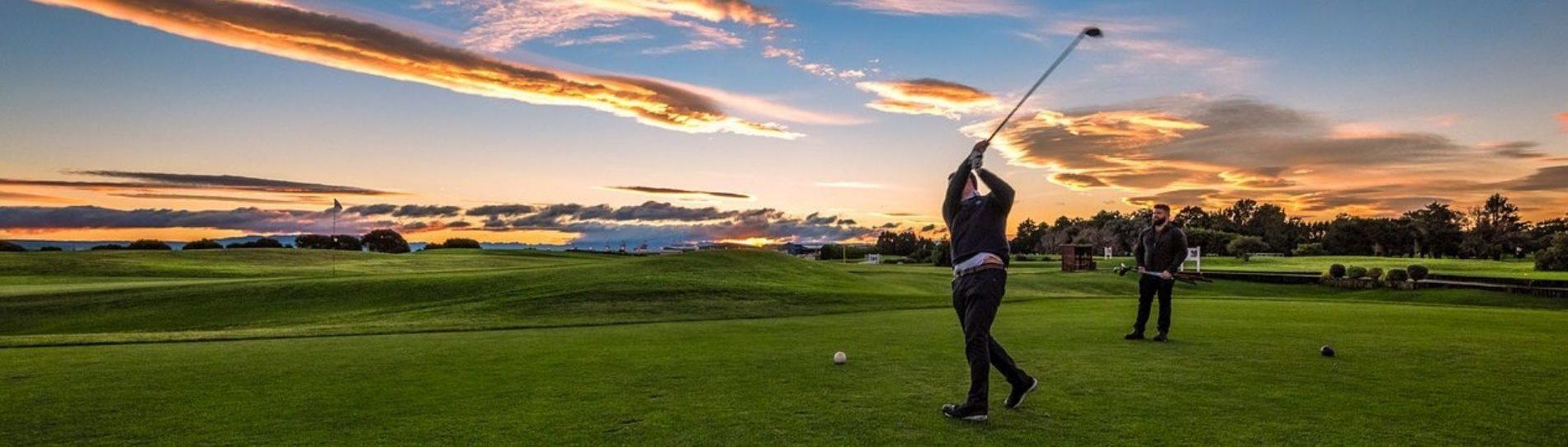 tauranga bucks golf package